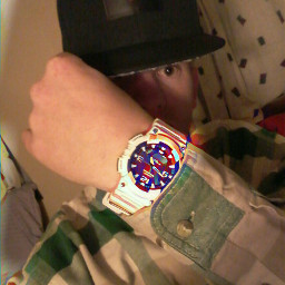 watchblogher fourd5