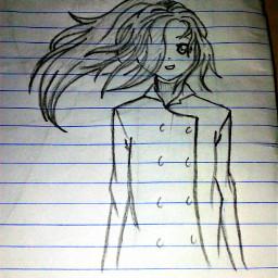 bored myart pencilart edited