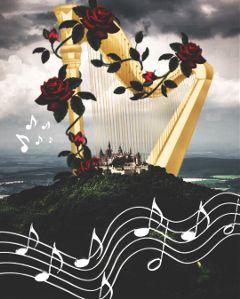 harp musicsigns symphony freetoedit