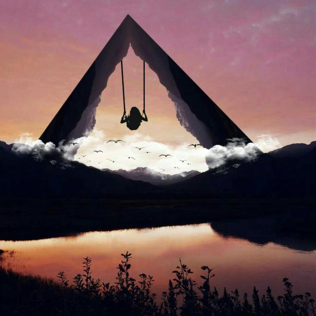 #FreeToEdit #madewithpicsart #surreal #fantasy