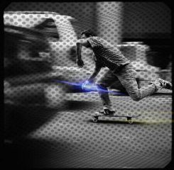 sports lifestyle hobbies edit effects