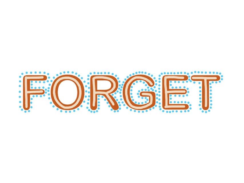 #FreeToEdit #ftestickers #quotesandsayings #quotes #forget
