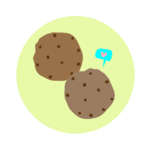 #ftestickers #cookies #cookie #food #yum#FreeToEdit