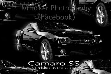 blackandwhite photography cars camaro camaross