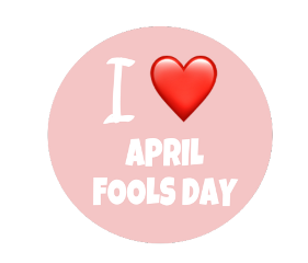 ftestickers aprilfools aprilfoolsday