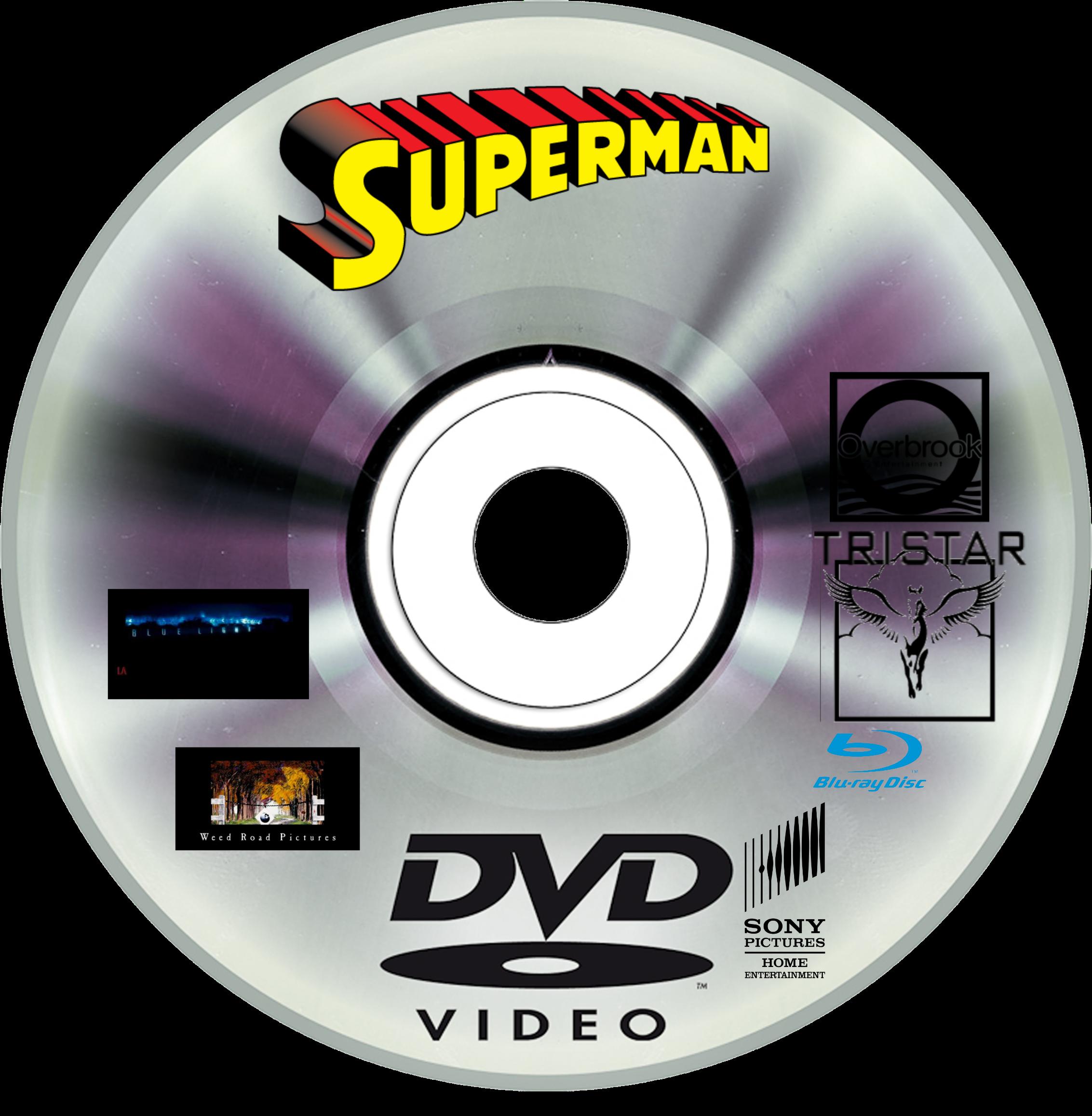 Superman 2008 Full Image By Kenyattastanton 12