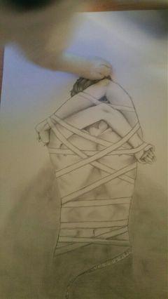 freetoedit drawing realistic boy
