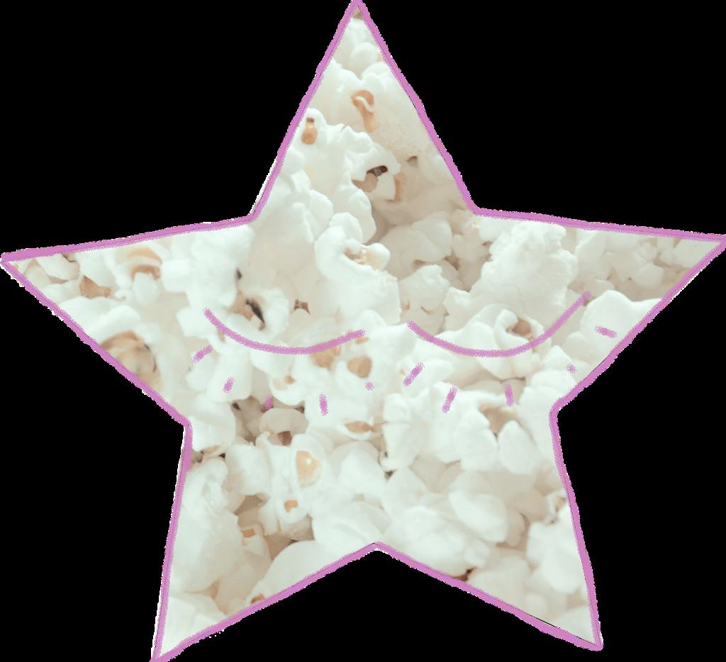 #popcorn  #ftestickers