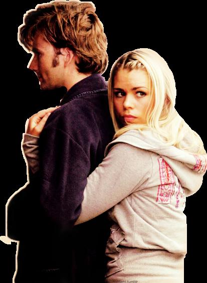 #doctorwho #Rose&Doctor 😍😍😍